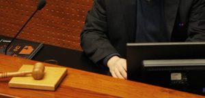 Corte de Apelaciones de Valparaíso destituye a juez de San Felipe por acoso sexual