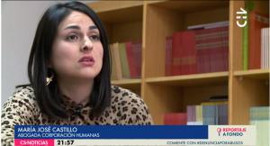 Acoso y violación: Las denuncias contra estudiante de la U. de Chile