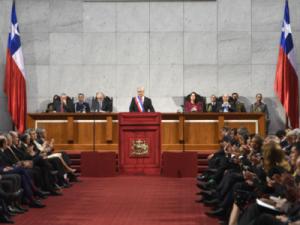 Presidente de Chile no dijo «nada nuevo» en la Cuenta Pública