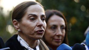 Gobierno sobre aumento de femicidios: «Todas las medidas son insuficientes sin un entorno robusto»