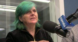 Kena Lorenzini: Los políticos ya no se pueden hacer los lesos ante el movimiento feminista