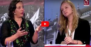 #DebateLT ¿Es el momento de legislar sobre el aborto libre?