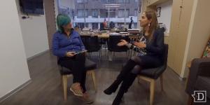 #PolíticamenteHumanas conversa con Ministra del Ministerio de la Mujer y la Equidad de Género, Isabel Plá