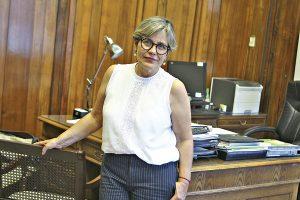 """Lorena Fries, Exsubsecretaria: """"Hay temor en Chile Vamos a asumir una agenda de DD.HH. en plenitud"""""""