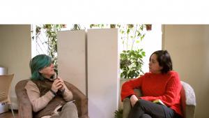 #PolíticamenteHumanas conversa con María José Pizarro sobre las denuncias de acoso en el mundo del teatro