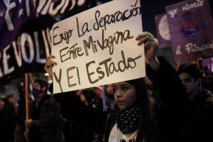 ¿Por qué abortan las mujeres? La verdad de los embarazos no deseados y la maternidad forzada