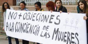 Estudio sobre impacto de la objeción de conciencia en el acceso a la interrupción legal del embarazo