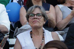 """Lorena Fries sobre aborto libre: """"Enfrentamos los mismos problemas que en Argentina"""""""
