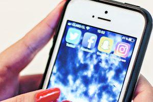 Gobierno busca sancionar filtración de imágenes íntimas
