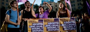 Aborto en Chile: las mujeres frente a innumerables obstáculos
