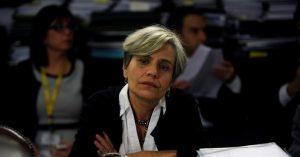 """Lorena Fríes, Corporación Humanas: """"No creo que el feminismo solo pueda ser de izquierda"""""""