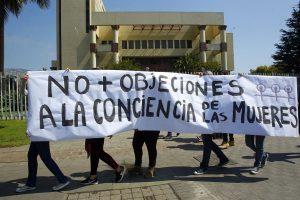Objeción conciencia: Casi la mitad de los médicos obstetras de hospitales públicos se niegan a practicar abortos en caso de violación