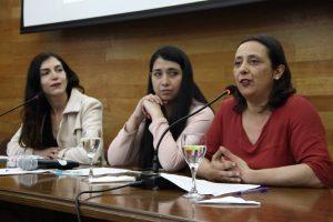 Lanzan Red de Abogadas Defensoras de Mujeres