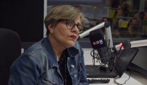 Lorena Fries: «Yo pongo en duda todas las versiones que salgan de Carabineros»