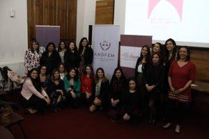 Red de abogadas defensoras de mujeres: por una justicia feminista