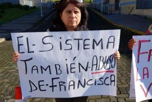 Declaración: Profesoras de Derecho #FranYoTeCreo