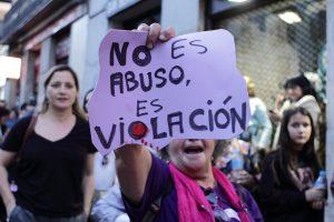 Opinión: Violación es violación, no edulcoremos una acción brutal