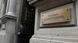 El Tribunal Constitucional y el Ministerio de Salud nos quitan las tres causales