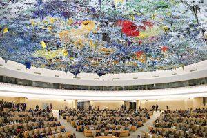 El examen de Chile ante Naciones Unidas
