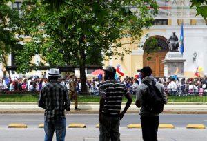 COLUMNA | Migración y Derechos Humanos
