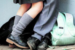 Violencia en los jóvenes: las cifras que preocupan