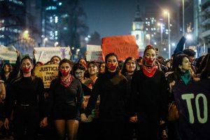 ¿Quiénes se oponen a las demandas sociales de las mujeres?