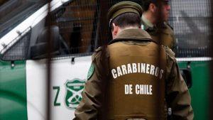 Norma de Carabineros obliga a las detenidas a entregar el sostén antes de entrar al calabozo