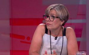 Lorena Fries sobre acusación contra alcalde de Puerto Varas: «No está suficientemente sensibilizado con el tema»