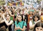 Llamado a concurso para 3 cargos Plataforma de incidencia y acción para el avance de los derechos de las mujeres en Chile