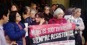 Violencia sexual en dictadura: fallo reconoce delitos sexuales cometidos por agentes de SICAR contra mujeres