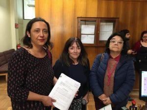 Fallo reconoce violencia sexual contra mujeres cometidas por agentes de la dictadura