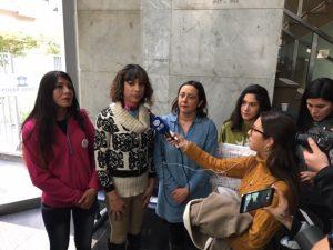 Decana de la Facultad de Educación de la Universidad del Desarrollo es demandada por grave discriminación en contra de mujer trans defensora de derechos humanos