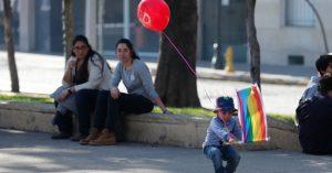 Senado aprueba idea de legislar el derecho de filiación para familias lesbomaternales y homoparentales