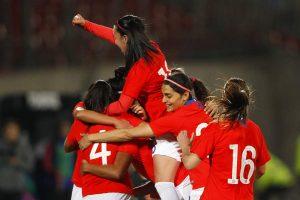Opinión: Copas Mundiales de Fútbol: ¡Mujeres marginadas durante 150 años!