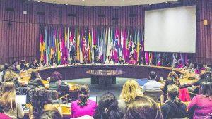 Opinión: El examen ante naciones unidas y la respuesta de Chile