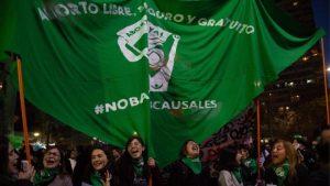 Los doctores que rechazan a las mujeres que quieren abortar en Chile