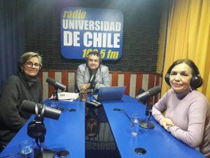 Enfoque de Género: Carmen Andrade y Lorena Fries analizan aprobación del Protocolo CEDAW