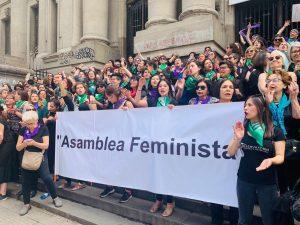 Declaración de la Articulación Regional Feminista frente a la situación socio política que se vive en Chile