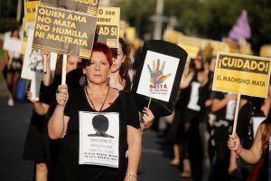 Femicidios: 515 mujeres han sido asesinadas por hombres en los últimos 10 años en Chile