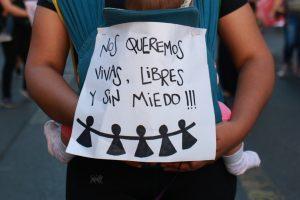 «Juntas en Acción»: la plataforma que busca impulsar los derechos de las mujeres