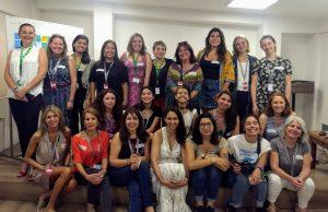 Juntas en Acción realiza primer Cabildo #ConNosotras