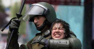 Impunidad en Derechos Humanos