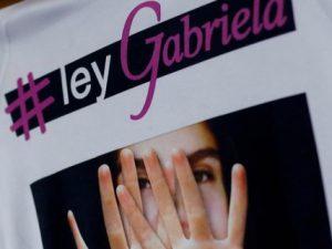 Congreso aprueba Ley Gabriela que amplía tipificación del femicidio
