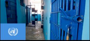 Organización de las Naciones Unidas se pronuncia para proteger a las personas privadas de libertad COVID-19