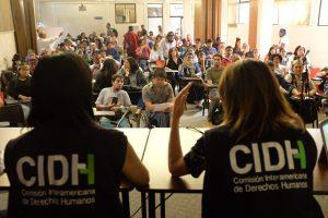 CIDH culmina visita in loco a Chile y presenta sus observaciones y recomendaciones preliminares