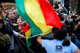 Bolivia debe permitir que se conozca la verdad sobre las violaciones de derechos humanos