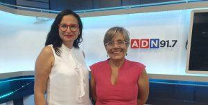 """""""Juntas en Acción"""", la plataforma que aboga por los derechos de las mujeres"""