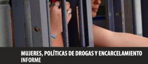Nuevo reporte estudia una población invisibilizada: las mujeres trans privadas de la libertad