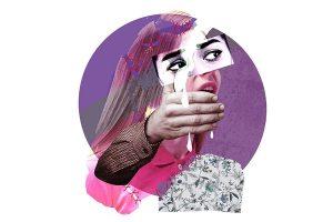 La primera línea contra la violencia de género, en cuarentena