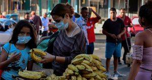 Guía para proteger los derechos de mujeres y niñas durante la pandemia de covid-19